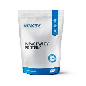 My Protein Impact Whey