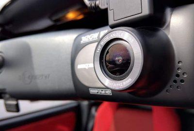 une dashcam pour technophile