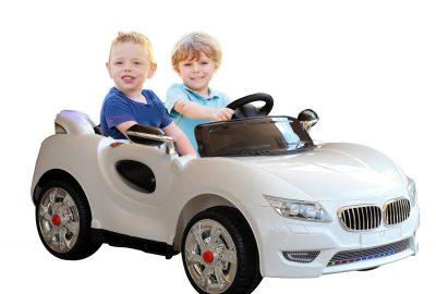 voiture électrique pour enfant de 2 ans