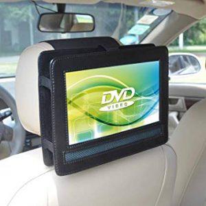 lecteur DVD de voiture