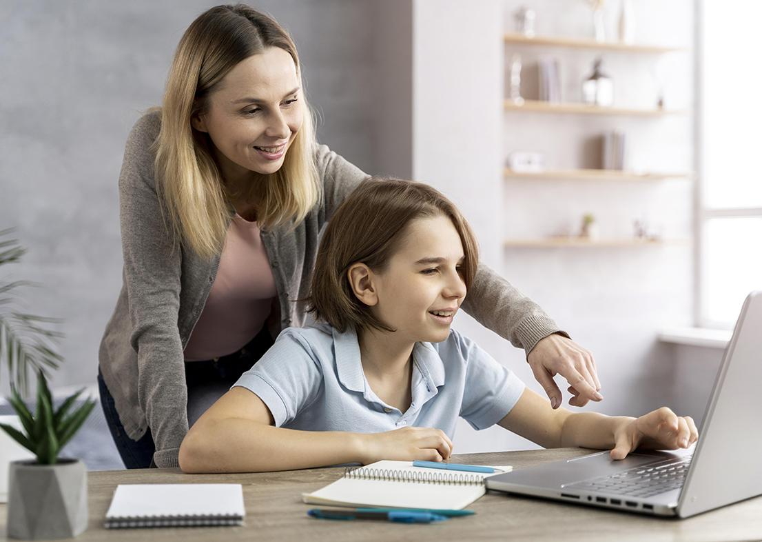 ouvrir un compte joint avec un de ses enfants